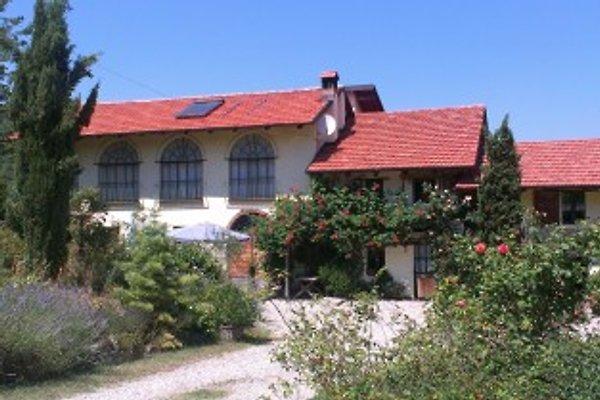 Casa Maritta in Cerretto Langhe - immagine 1