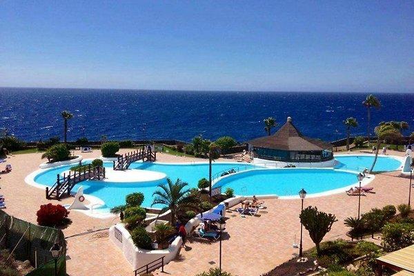 Rocas del Mar, Tenerife à Costa del Silencio - Image 1