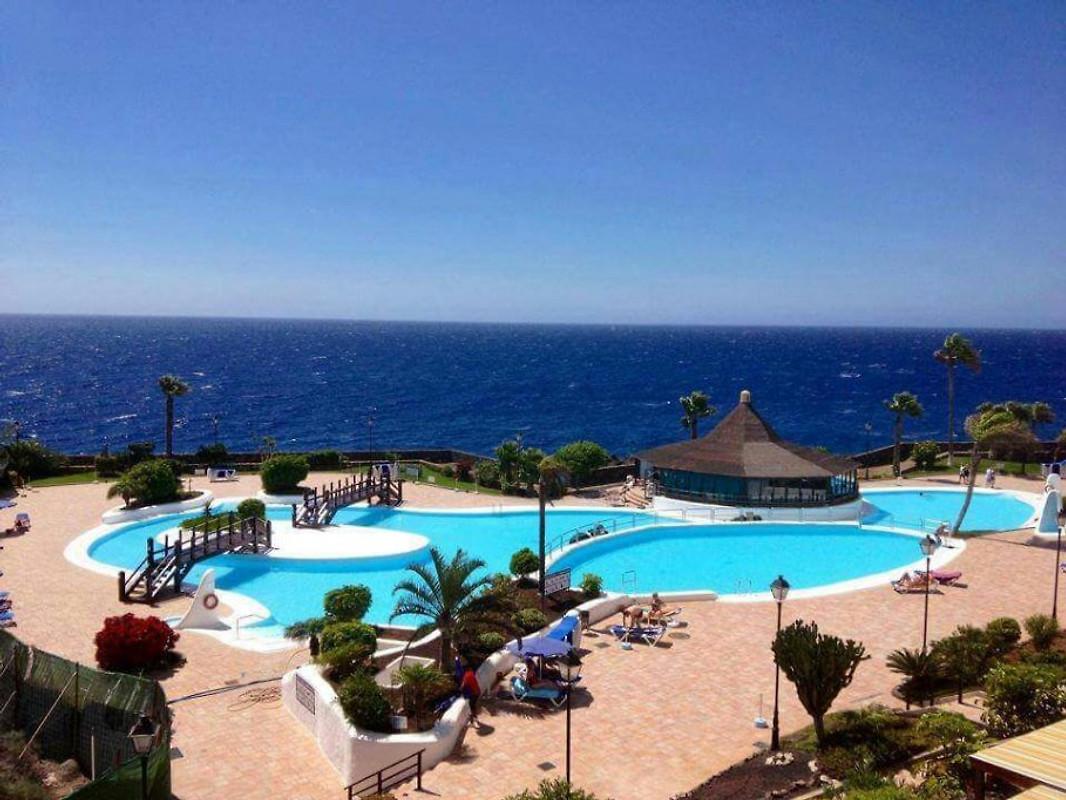 Rocas del mar tenerife vakantie appartement in costa for Las rocas tenerife