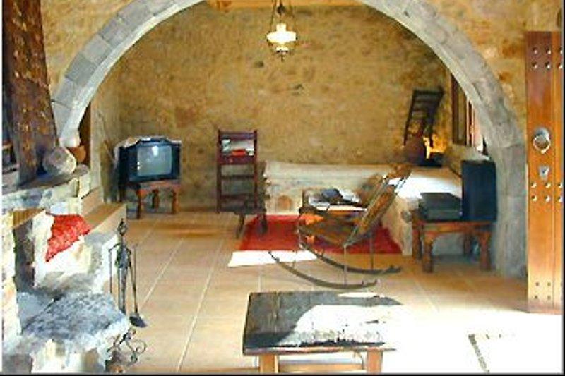 Villa Country Askifou in Goni Askifou - immagine 2