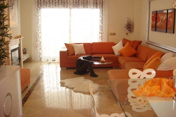 casa buena vista vft ma 00398 ferienwohnung in mijas pueblo mieten. Black Bedroom Furniture Sets. Home Design Ideas