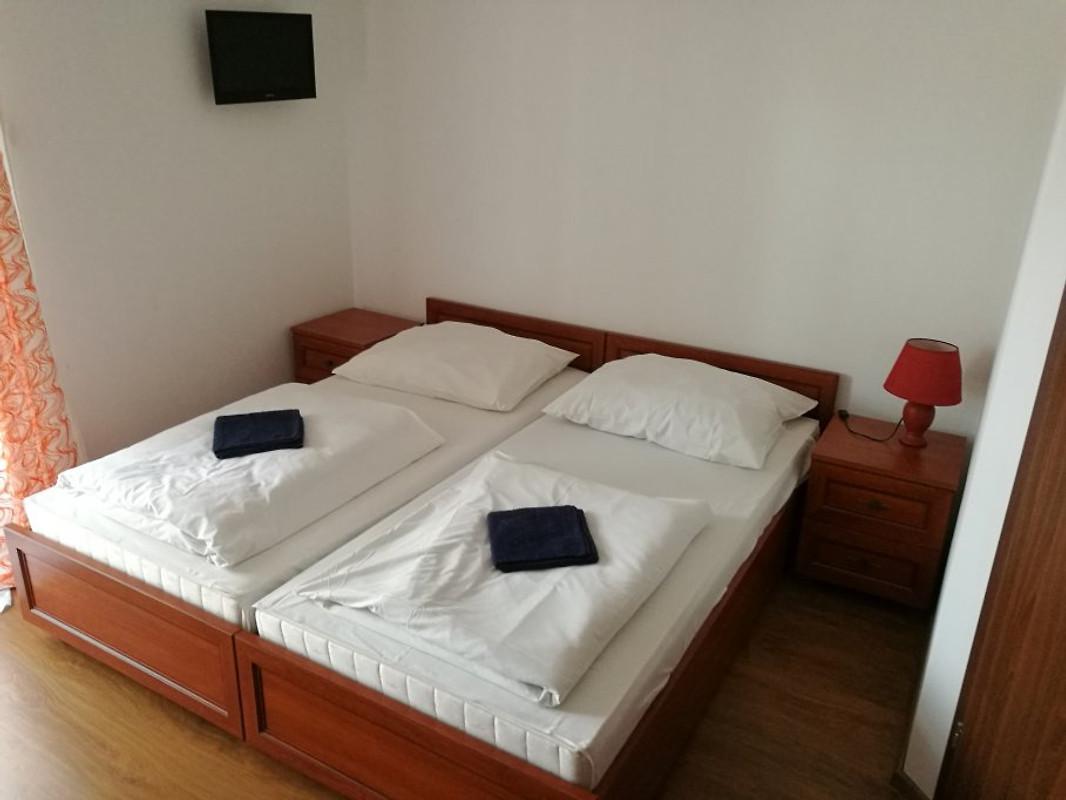 villa dolce vita pension in mrze yno mieten. Black Bedroom Furniture Sets. Home Design Ideas