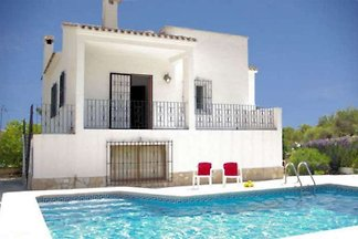 Holiday home relaxing holiday Alicante