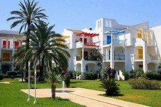 Holiday flat family holiday Alicante