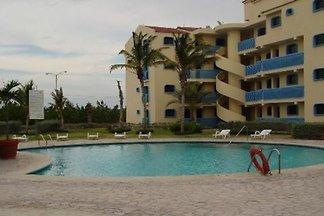 Vakantie-appartement Gezinsvakantie Cullera