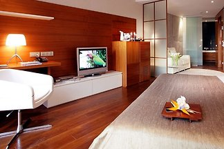Hotel cultural and sightseeing holiday Provinz Valencia