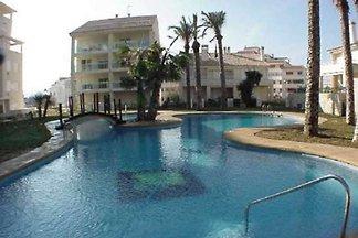 Vakantie-appartement Gezinsvakantie Tarragona