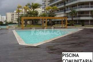 Apartament Dla rodzin Pontevedra