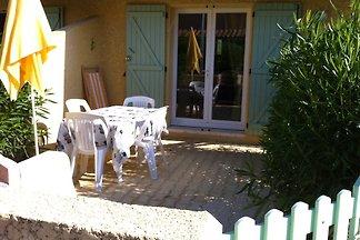 Gepflegtes Ferienhaus am Meer -WIFI