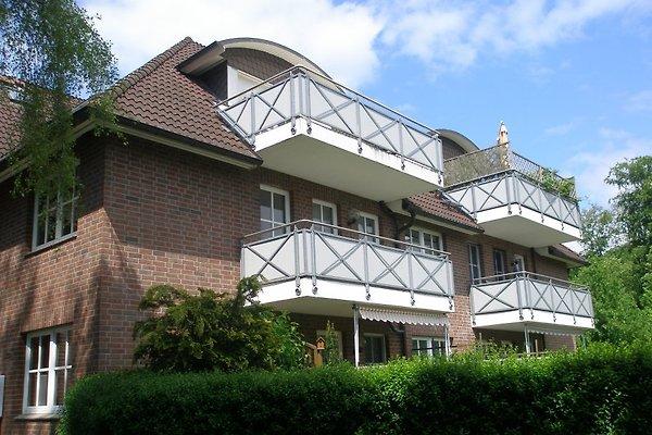 Appartement à Schwerin - Image 1