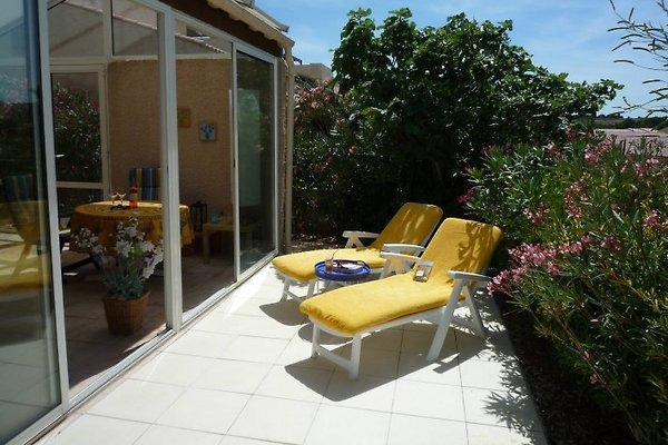 Villa sur la Colline in Narbonne-Plage - immagine 1