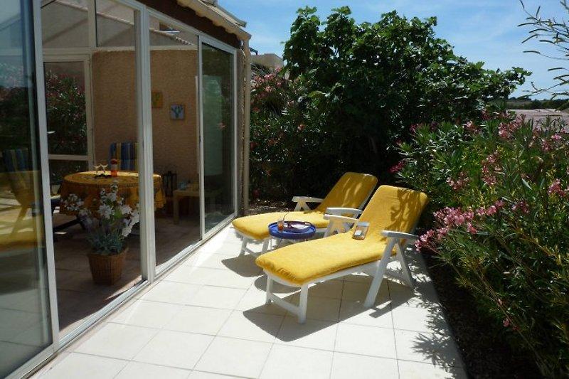 Villa sur la Colline in Narbonne-Plage - immagine 2