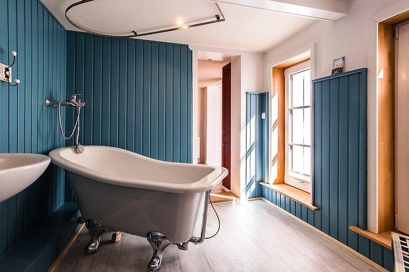 Lichthaus - Badezimmer