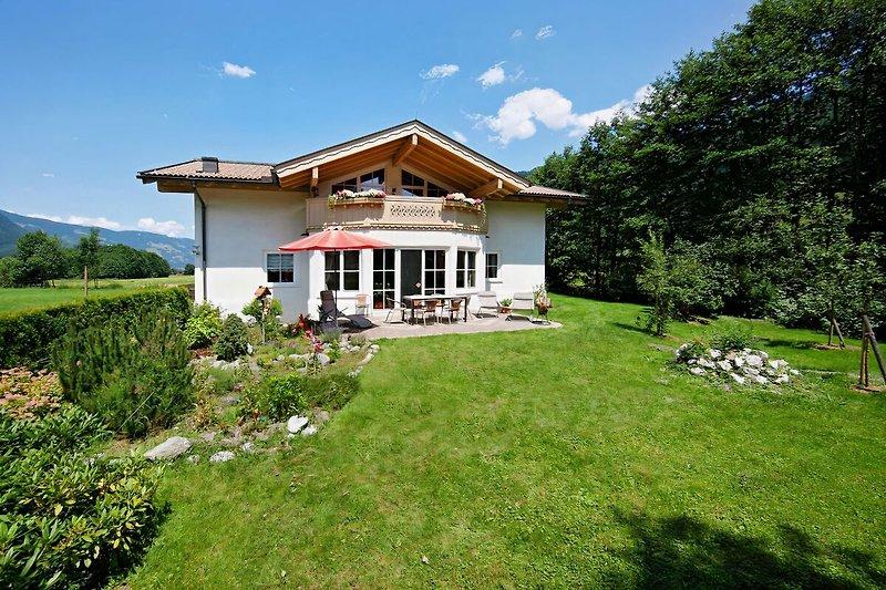 Casa vacanze in Maishofen - immagine 2