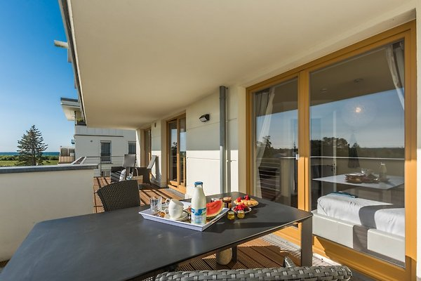 Terrasse in Süd/Westlage