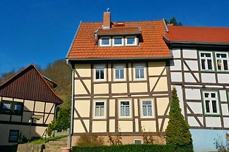 Holiday home relaxing holiday Stolberg