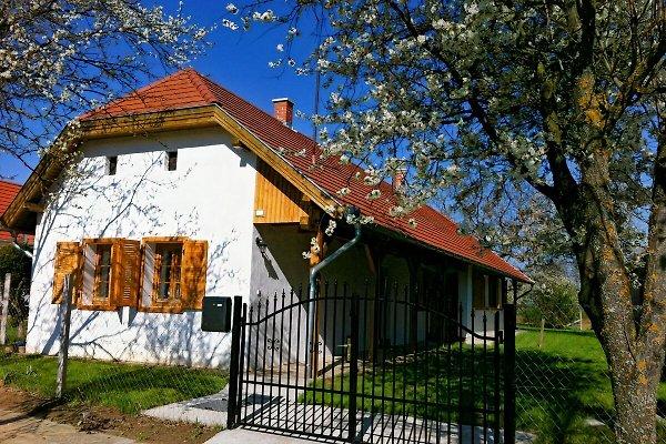 Casa vacanze in Somogyszentpal - immagine 1