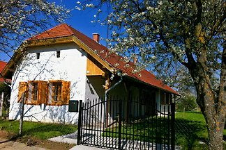 Holiday home in Somogyszentpal