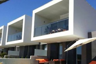 Modernes Haus Casas blancas