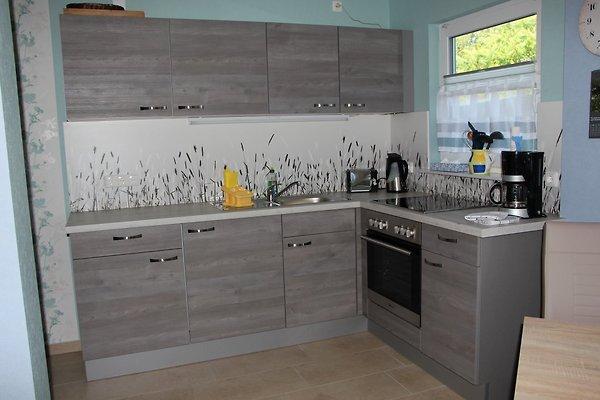 malkowsky ferienhaus in k lpinsee mieten. Black Bedroom Furniture Sets. Home Design Ideas