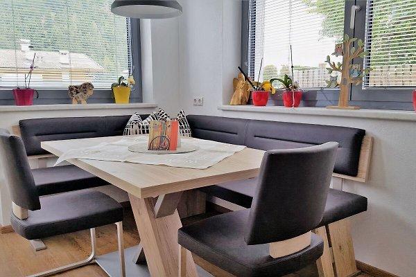 Apartment Stubai in Neustift - Bild 1