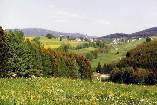 Gästehaus Hasenöhrl in Bischofsgrün - immagine 1
