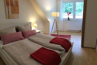 Appartement à Schwarzburg