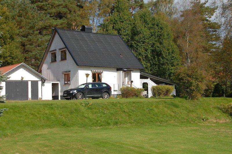 Villa Örsås