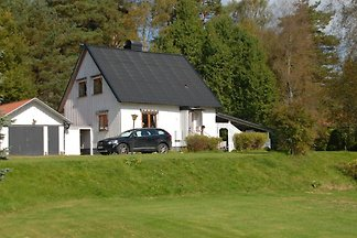 Holiday home relaxing holiday Svenljunga