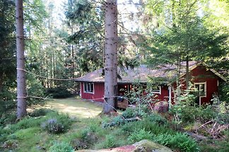 Holiday home in Vrå