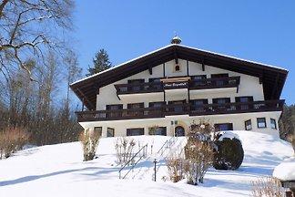 Vakantie-appartement in Oberaudorf