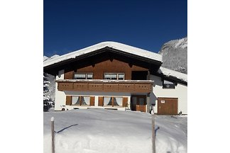 Appartement à Au in Vorarlberg