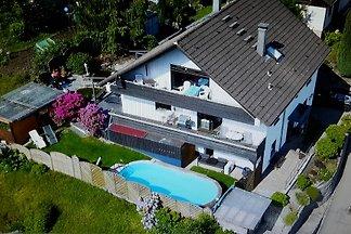 Vakantie-appartement in Forbach