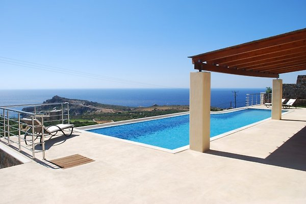 Villa Millyna-Best Value-Luxury à Kissamos - Image 1