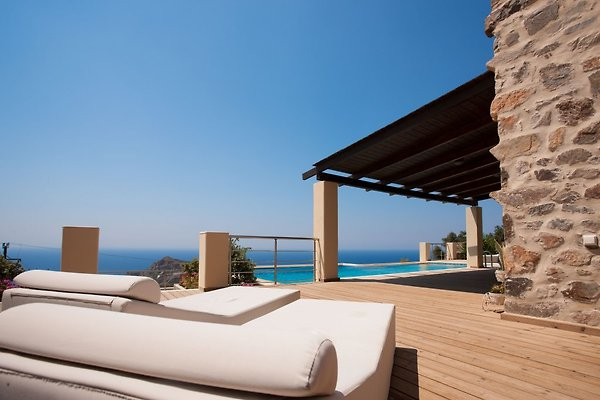 Villa Erofili-Best Value-Luxury à Kissamos - Image 1
