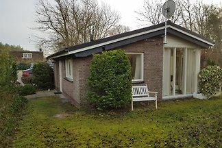Bungalow Park Hoog-Koog / Texel