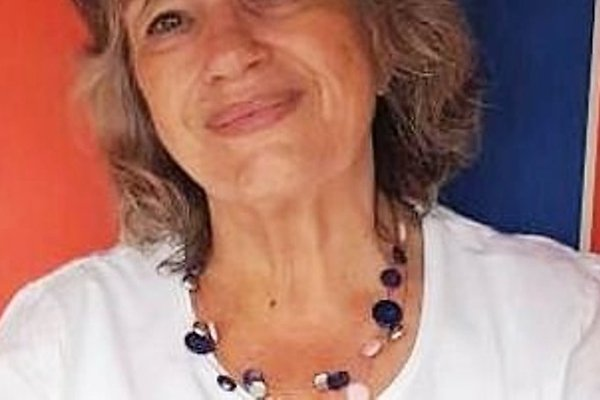 Frau B. Schlieker