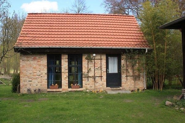 Ferienhaus Tornow à Fürstenberg/Havel - Image 1