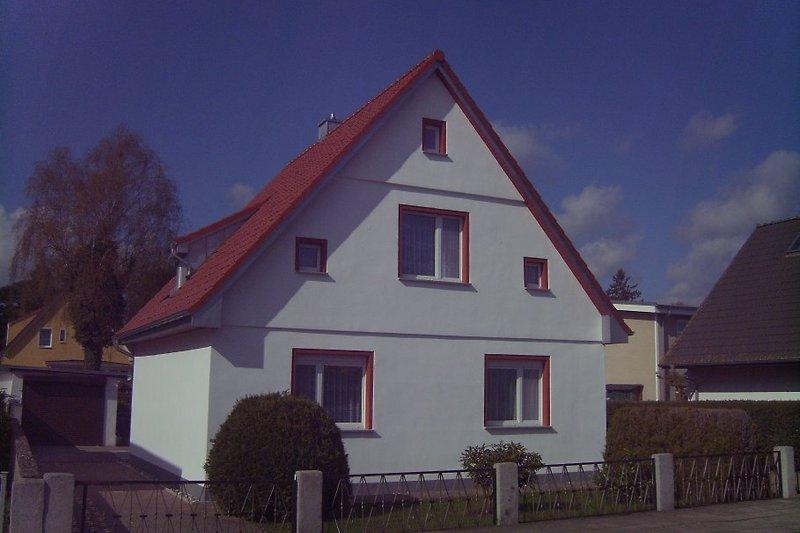 Ferienhaus  Ostend