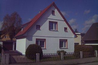 Vakantiehuis in Ahlbeck