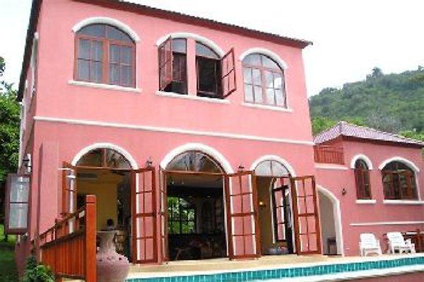 Villa Santi Thani  in Koh Samui - picture 1