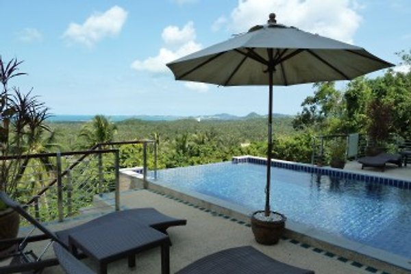 Villa Mussoorie en Bang Po Beach - imágen 1