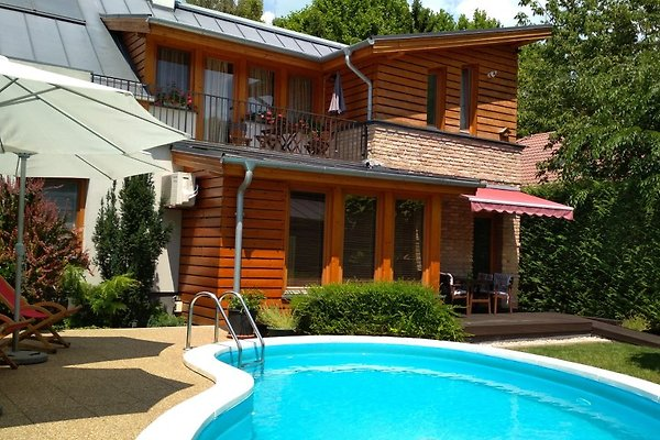 Maison de vacances à Siofok - Image 1