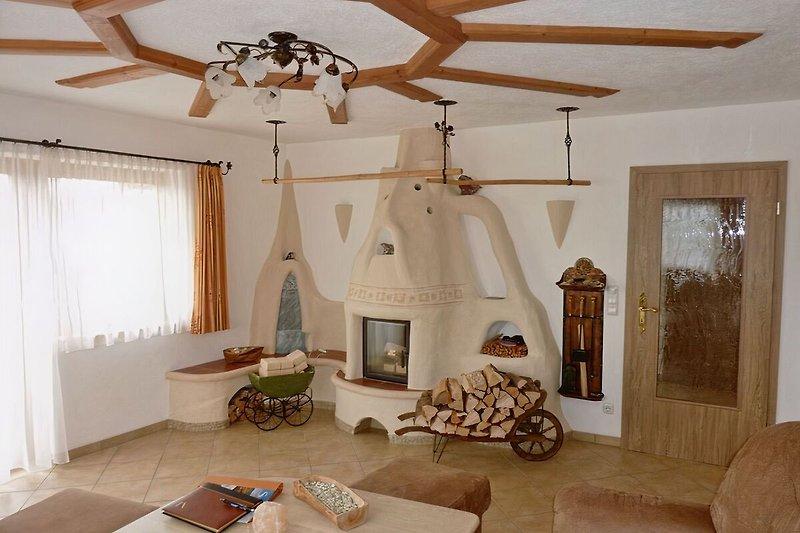 Bergofen-Suite