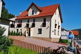 Appartamento Vacanza con famiglia Rohrbach (bei Saalfeld)