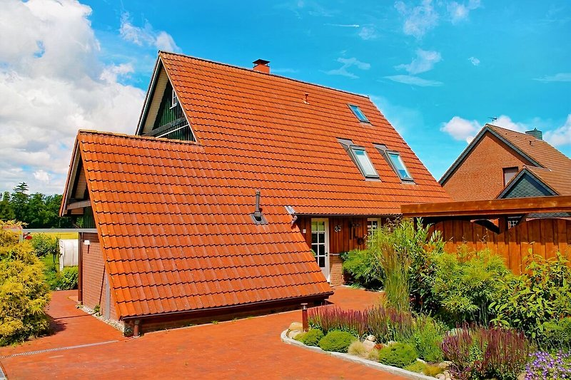 4 Sterne Waldhaus