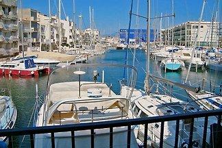 Marina Residencial Port Primer