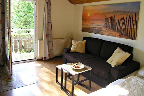 Ferienhaus mountain view ii ferienwohnung in spital am for Modern eingerichtete wohnzimmer
