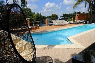 Casa de vacaciones en Fort Lauderdale