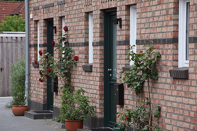 Ferienhaus Dreimaster Brigg in Greetsiel - Bild 2
